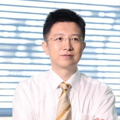 王海峰:吴文俊人工智能杰出贡献奖