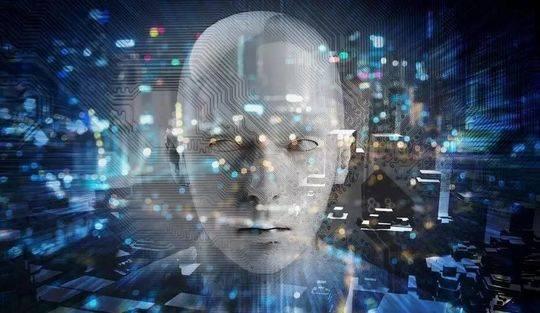 人工智能连续三年被写入报告 新技术正改变未来